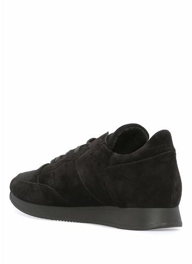 Philippe Model Sneakers Siyah